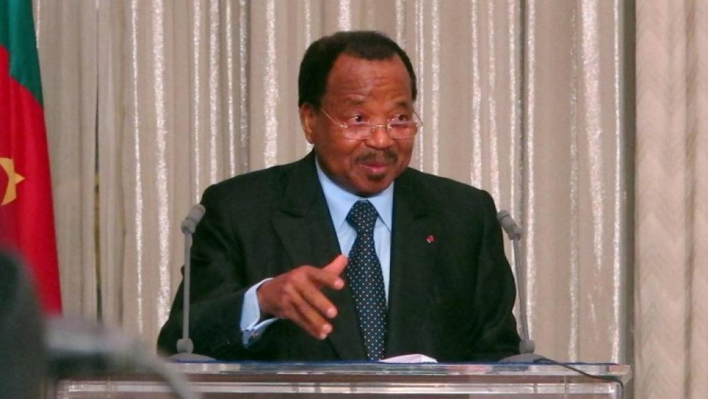 Le gouvernement de Paul Biya (photo) s'est déjà engagé sur un certain nombre de mesures d'accompagnement.