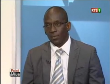 Nomination gouvernement: Abdoulaye Diouf Sarr, ministre du Tourisme et des transports aériens