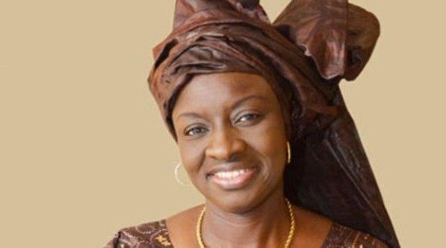 """Aminata Touré à ses militants: """"J'engagerai le combat..."""""""