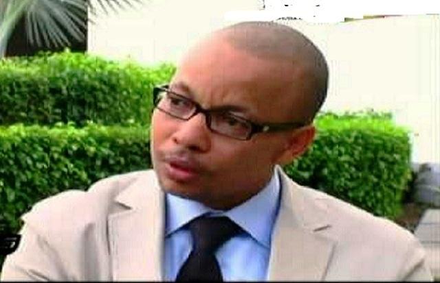Nomination de Souleymane Jules DIOP dans l'acception de la diaspora