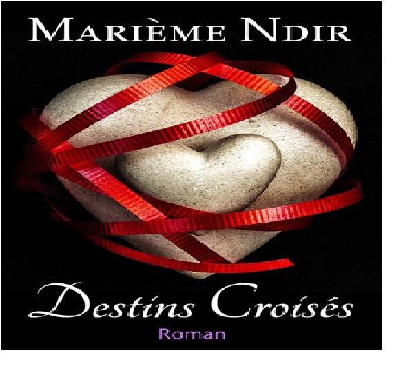 «Roman Destins Croisés », Marième Ndir réinvente le romantisme social