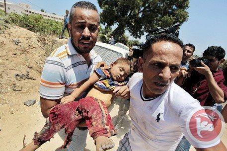 Bombardements meurtriers sur la bande de Gaza: l'Ambassade de Palestine condamne