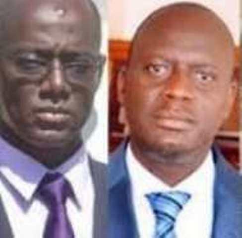 Audience après les sanctions : l'intrusion de Mahammed Dionne fâche les anciens ministres