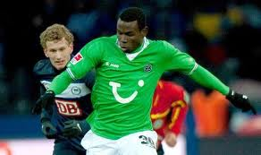 Officiel: Mame Biram Diouf signe à Stoke City