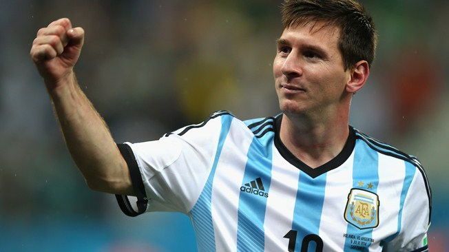 CDM 2014 : L'Allemagne attend déjà Messi