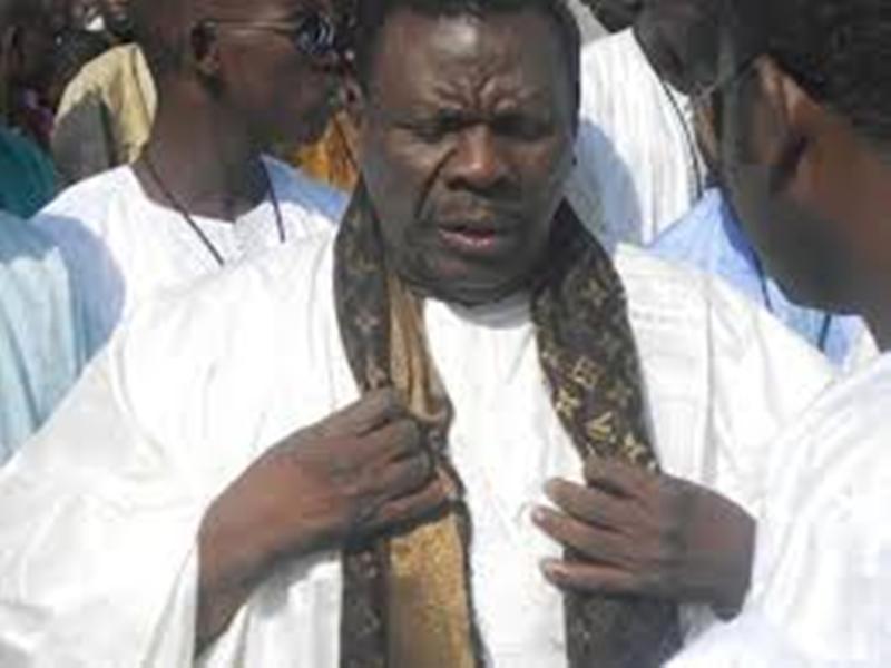 Cheikh Béthio Thioune ne veut plus être l'otage de la justice : il sera édifié le 22 juillet