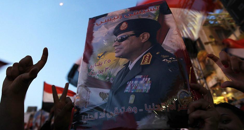 L'Egypte a ouvert la voie aux raids israéliens à Gaza