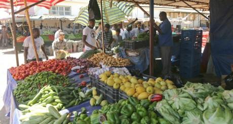 Combien les Africains dépensent-ils pour leur nourriture?