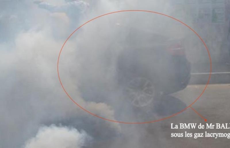 Abdoulaye Baldé : « Avec une grenade sous ma voiture, j'aurai pu mourir »