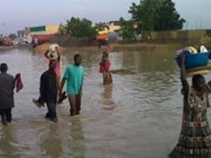 Fortes pluies à Matam: Après les dégâts, les morts