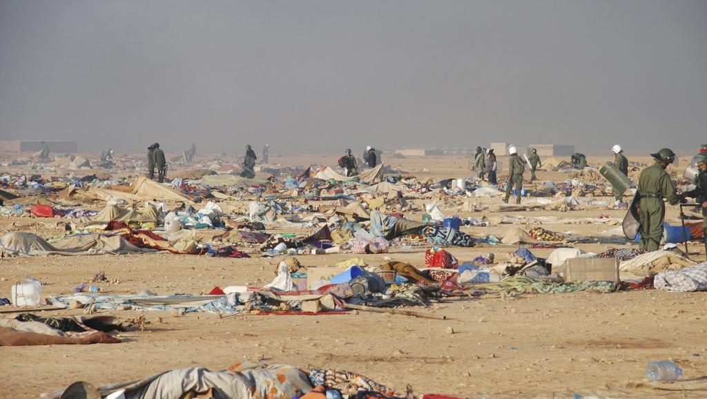 Sahara occidental: l'Algérie dénonce les propos «insultants» du Maroc