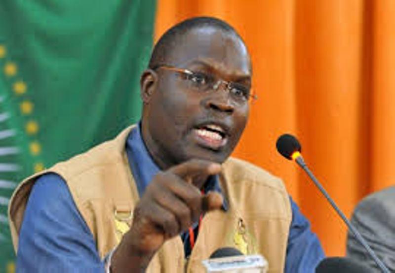 « Sans doute déçues des résultats des consultations locales, certaines autorités refusent d'allumer les lampes », Khalifa Sall