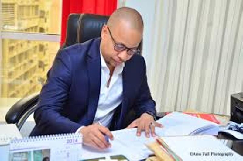 Secrétaire d'Etat des Sénégalais de l'extérieur: Souleymane Jules Diop liste ses missions