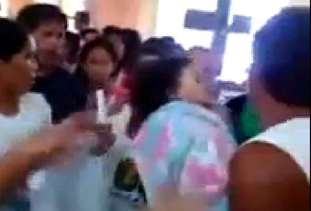 Philippines : une fillette se réveille dans son cercueil