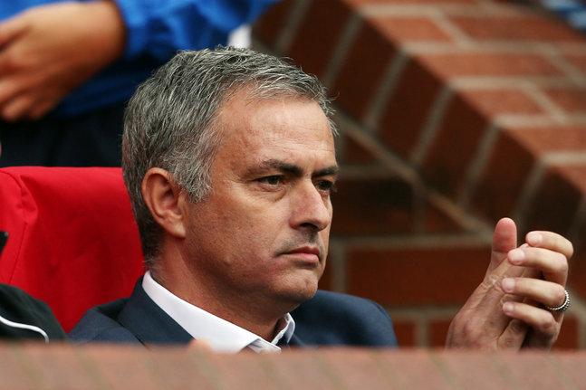 CDM2014 - Polémique sur le ballon d'or: Mourinho défend Messi