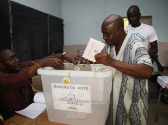 Mao Ndiaye est élu maire de la commune de Dahra Djoloff