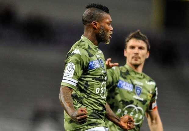 Bastia : Djibril Cissé songe à la retraite