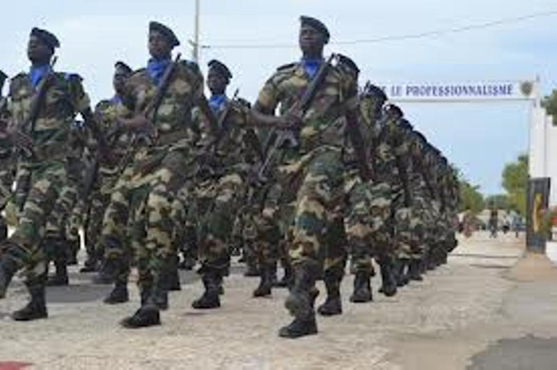 Deux soldats en formation décèdent à Dakar-Bango (DIRPA)