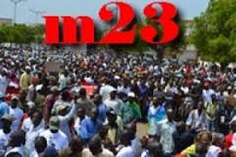 Locales, dilapidations des ressources,  brûlot du Colonel Ndaw, réduction du mandat présidentiel: le M23 fait feu de tout bois