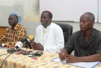 Pèlerinage catholique 2014 : première Assemblée Générale des futurs pèlerins, samedi