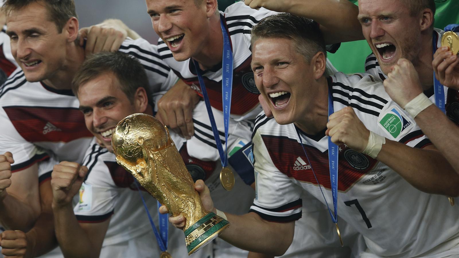 Coupe du monde: La presse critique la Nationalmannschaft