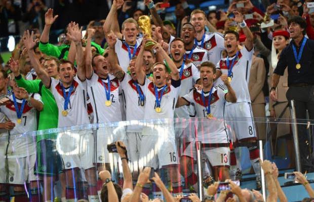 Allemagne - Retraite internationale: Philipp passe Lahm à gauche