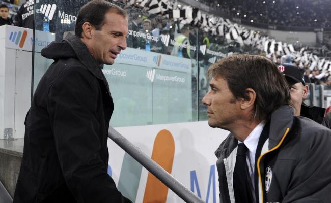 Juventus, un Conte de faits