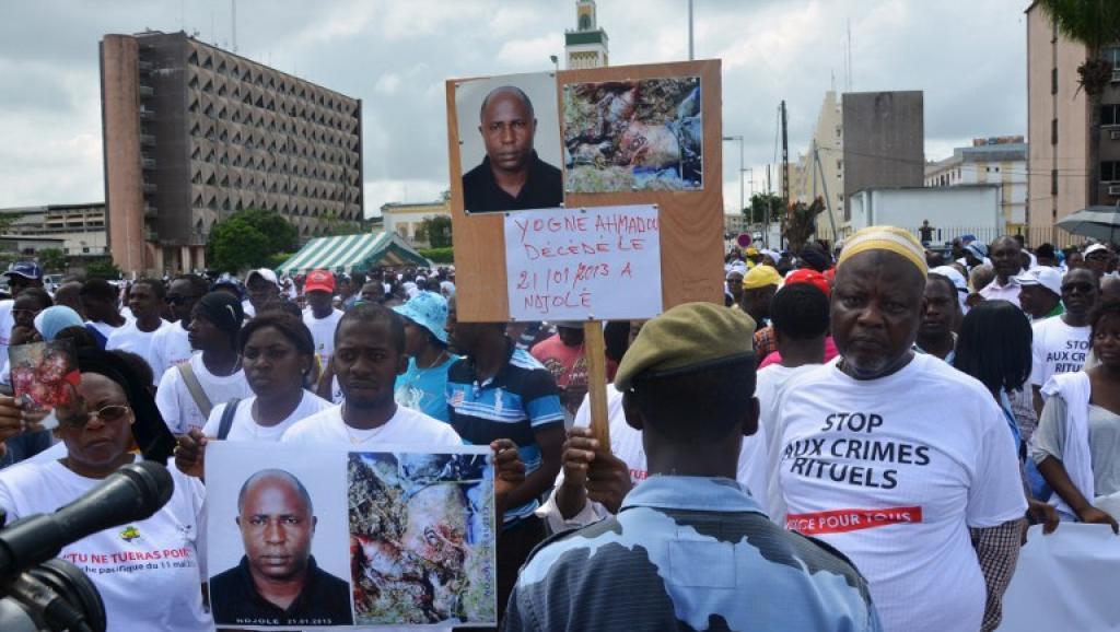 Gabon: Jacqueline Obone-Mba dénonce les crimes rituels