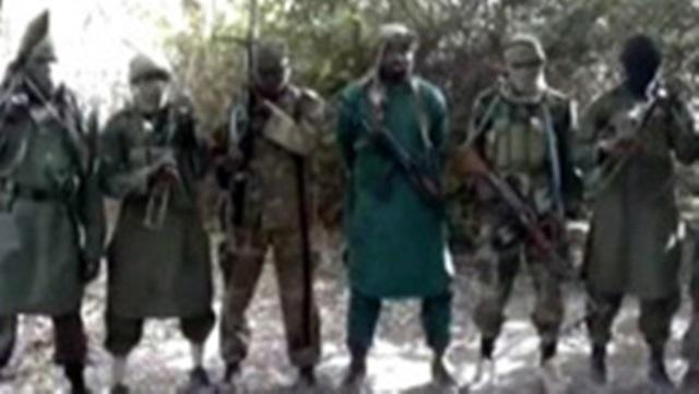 Le groupe islamiste armé Boko Haram tente d'établir un Etat islamique dans le nord du Nigéria