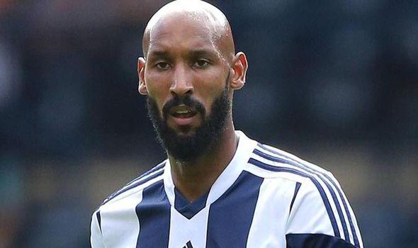 Transfert : Nicolas Anelka courtisé par le Standard de Liège ?