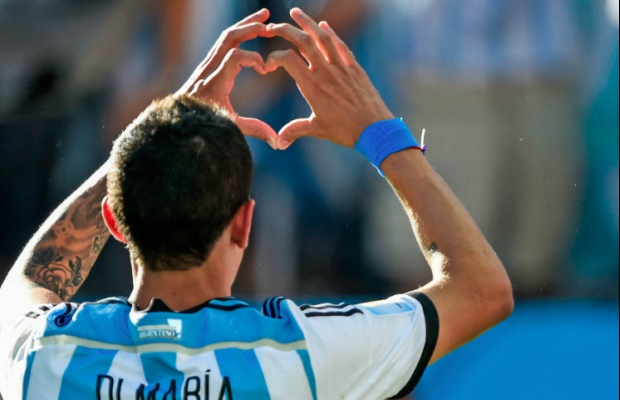 PSG : Qui vendre pour payer Angel Di Maria ?