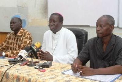 Pèlerinage chrétien : le nombre de pèlerins passe de 450 à 250