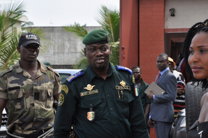 Côte d'ivoire: Passation de commandement entre Wattao et Tuo : Les FRCI au bord de l'affrontement