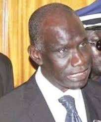 MBAGNICK NDIAYE :    « Sans Marième Faye nous ne serions ministres de la République »