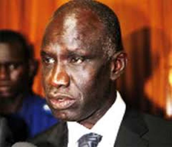 """Coup de gràce à la """"gouvernance sobre et vertueuse"""" du Président Sall: «N'eut été Marième Faye, nous  ne serions ministres», Mbagnick Ndiaye"""