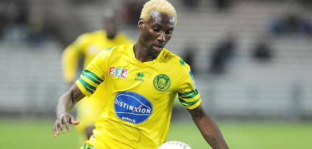 FC Nantes : Ismael  Bangoura prolonge