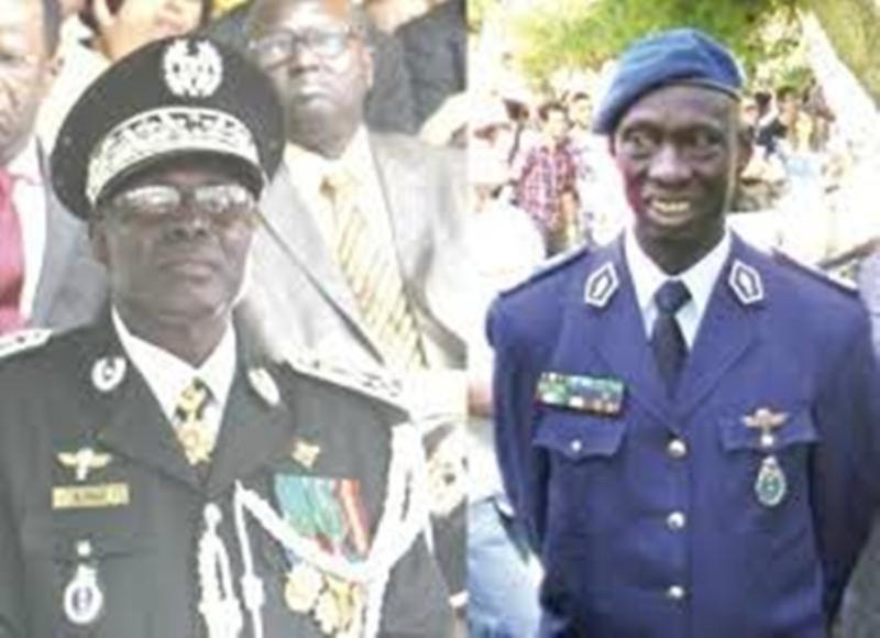 Brûlot contre la gendarmerie : le face-à-face Général Fall-Colonel Ndaw aura bel et bien lieu
