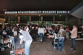 LSS: un passager d'Emirates créé la panique à l'Ebola