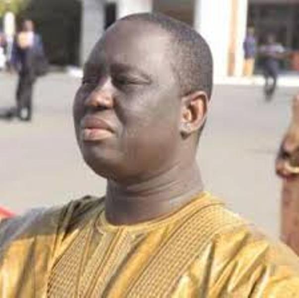 Dernière minute: Aliou Sall est élu maire de Guédiawaye