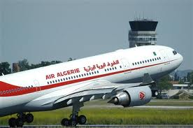 L'avion d'Air Algérie a appartenu au Real Madrid