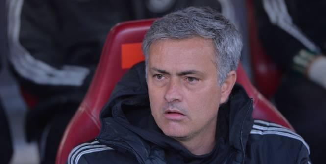 Chelsea : Mourinho « envisage » le retour de Drogba