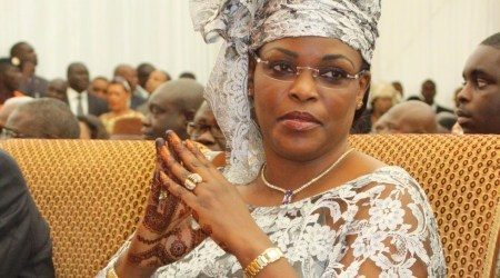 Boulevard de la République : Quand la première dame se balade avec Moustapha Cissé LO