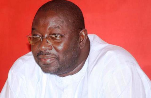 Babacar TOURE, Président du CNRA