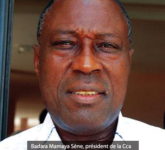 Election maire-Alternance à Rufisque: Badara Mamaya Séne battu de huit voix