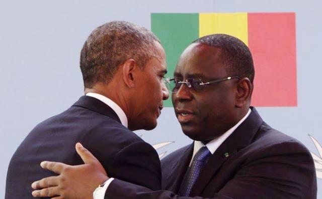 Alerte rouge légalisation de l'homosexualité ! Barack Obama revient à la charge le 05 août prochain !