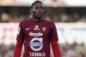 Fc Metz : Ça ne se bouscule pas pour Diafra Sakho