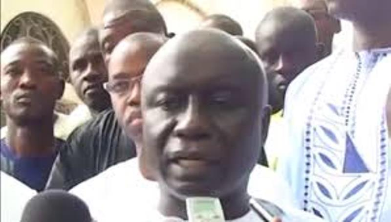 Idrissa Seck : «Je suis peiné par ce qui arrive à Karim et sa petite famille mais… »