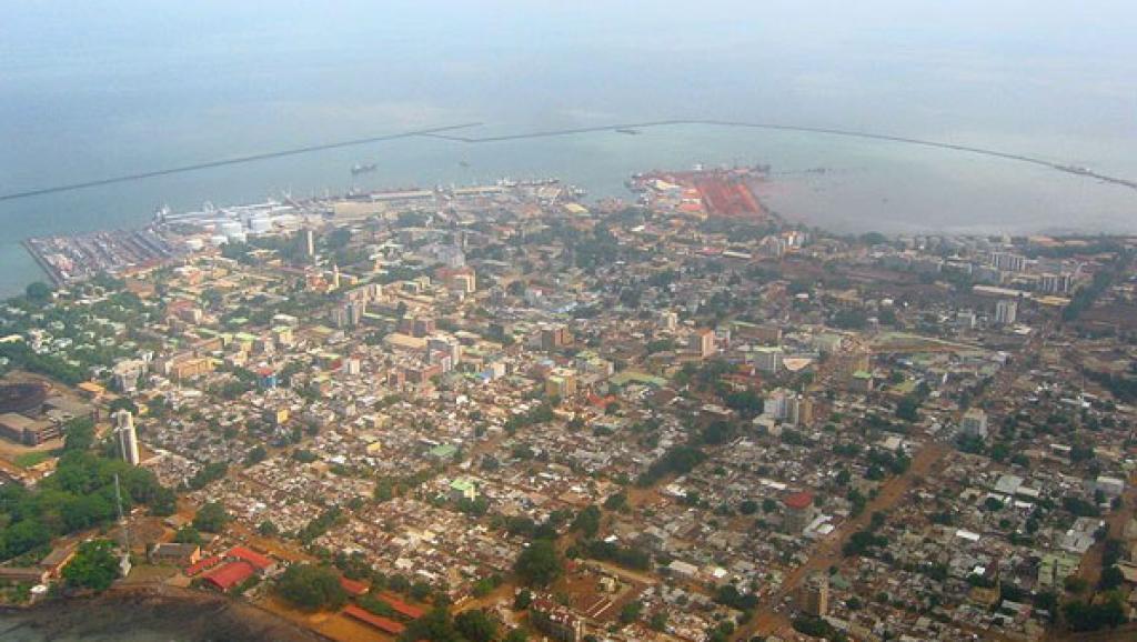 nes morts dans la bousculade étaient partis célébrer l'Aïd el-Fitr sur une plage de Conakry, la capitale guinéenne