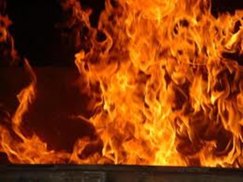 Incendie chez Serigne Galass Mbacké: 3 de ses enfants perdent la vie