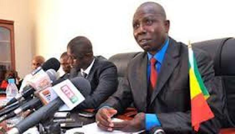 Direct procès de Karim: Alioune Ndao échappe de peu aux coups de Moise